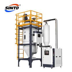 Industrielle Drying-Effect en boucle fermée de gros de l'amélioration de la machine de séchage de l'équipement PET cristallisoir