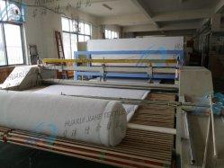 Textiel Machine aan het Vullen van de Polyester Materiaal voor Kleren, Bedden, enz. Welke tot Deze Punten Warmere Comfortabelere Machines voor Kledingstuk, Schoenen & Toebehoren maakt