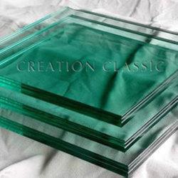 6 mm 8 mm 10 mm 12 mm 15 mm 19 mm 透明強化ガラス透明ガラス、建物用