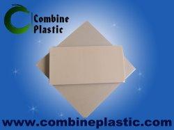 O composto de plástico de madeira folha de espuma de PVC/Board