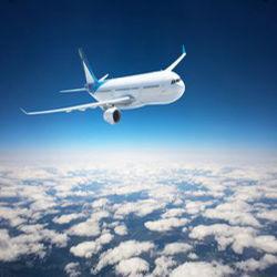 Menor aéreo de mercadorias provenientes da China para o Aeroporto Ambler, US