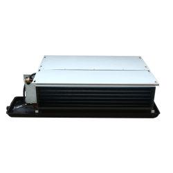Alkkt dissimulé horizontale de haute qualité avec l'air Boîte de retour de l'unité de bobine du ventilateur de refroidissement par eau