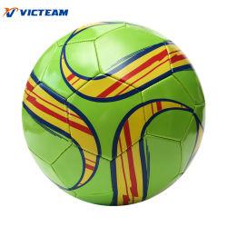 Publicidad 14 onzas, el número 4 de PVC pelota de fútbol