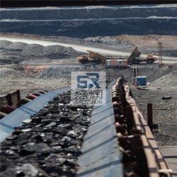 Caucho de uso intensivo de cable de acero resistente al rasgado caucho para Sistema Industrial