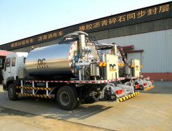 Sinotruk HOWO 13cbm aspersion Émulsion de bitume Camion de pulvérisation