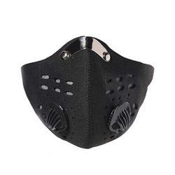 마싱을 위한 고품질 Active Carbon Dust Prevention 마스크(AM001)