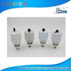 S101 de MinidieStroomonderbrekers van het Type van Schroef in China worden gemaakt