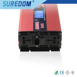 1000wups 12V 220V Convertisseur de système d'énergie solaire