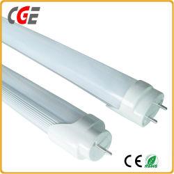 Tube lampe LED G13 T5/T8 1200 mm 2FT/3FT/4FT 18W T8 Tube LED de lumière. Feu du tube à LED