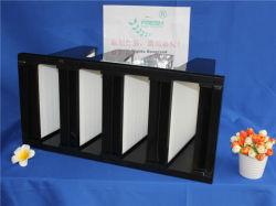 OEM 4V 팩 경질 에어 필터 산업용 박스 제조업체