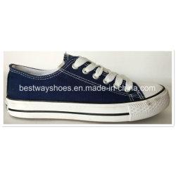 Классическая Canvas башмак причинных обувь для женщин для мужчин