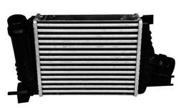 Échangeur air-air du radiateur pour Renault Clio IV / Captur Renault / Dacia Duster 144961381R
