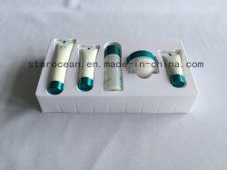 A dobragem clamshell de plástico de PVC/Caixa PET
