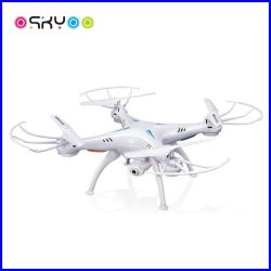 4CH 2.4G WiFi Camera RC Quadcopter Mini Drone