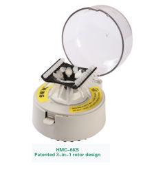 最新の 0.2/0.5/1.5mL ラボハンドミニマイクロ高速遠心機、ラボおよび病院ミニ臨床低速遠心機(時間調整機能付き)