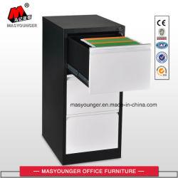 2018 Fächer des heißer Verkaufs-preiswerte Stahlbüro-3 für vertikale Datei-Schrank