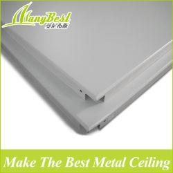 偽の天井に使用するアルミニウム材料