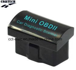Super Mini Coche Scanner de diagnóstico Obdii