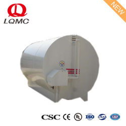 Цистерны, используемые для дизельного топлива на электростанции