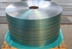 プラスチック覆われた鋼鉄テープ