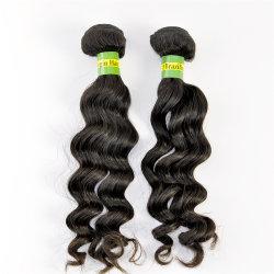 2020 جديدة يوصل 100% إنسانيّة طبيعيّة [برزيلين] عذراء شعر إمتداد عميق موجة أسلوب [لبه] 076