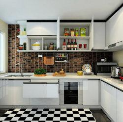 La moderna cocina de alto brillo /Venta caliente en Australia