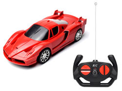 1 : 16 R/C Toy Radio Remote Control Voiture de course (H9310075)