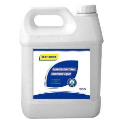 Fabrico de adubos compostos funcional do extracto de algas marinhas (algas líquido composto funcional)