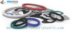 Joints de caoutchouc de silicone moulé, anneaux en caoutchouc de silicone, joints toriques, bagues, de la bande en caoutchouc moulé, FKM bagues, bagues Edpdm, de la FDA de bagues, bagues bagues Viton, étanche