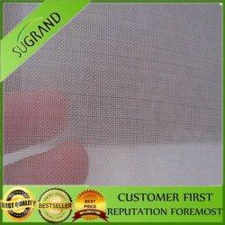 Качество продукции зеленые пластиковые покрытия экрана насекомых проволочной сеткой