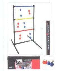 プラスチック梯子のトスのゲームセット