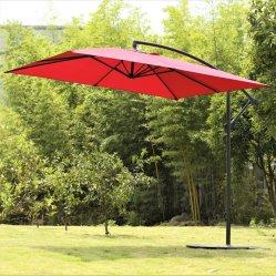 De vierkante Paraplu van de Cantilever
