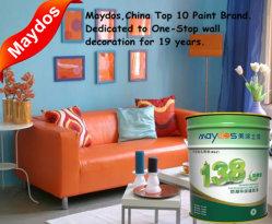 Projet Utilisez l'intérieur de la Peinture émulsion High-Class