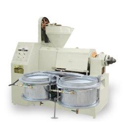 Копры кукурузного масла при нажатии кнопки бумагоделательной машины