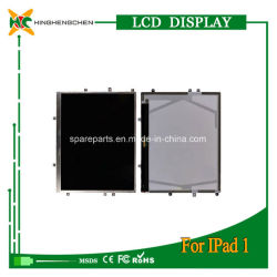 Écran LCD du téléphone mobile pour iPad 1 avec écran tactile Tablet REMPLACEMENT LCD