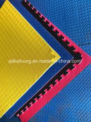 Напольный коврик EVA Taekwondo каратэ татами головоломки коврик