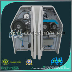 Оборудование для уборки риса порошок фрезерования