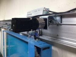 Привод сползая строба веса 900kg X2 листьев двери максимальный автоматический