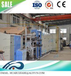Estufa de secagem com cola de silicone ou linha de produção de tecidos/ Sem cola (ouate Spunbond Máquina de Produção de não tecidos de poliéster da máquina a linha de enchimento