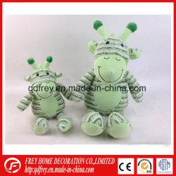 아기를 위한 채워진 어린 양의 귀여운 유행 견면 벨벳 장난감