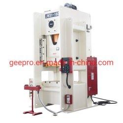 Stock estrutura H 250ton 400ton 600t forjar Pressione a máquina para a parte automática
