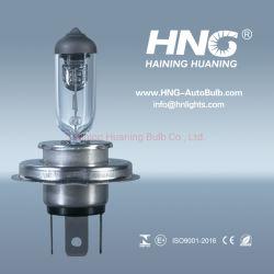 Lâmpada de halogéneo Auto lâmpada H4 12V 35/35W Lâmpada Automático