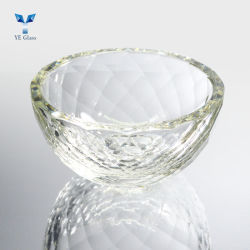 بندول زجاجي شفاف إضاءة معلّقة عصرية تركيبات للمصباح الداخلي تزييني