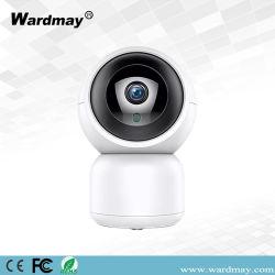 Wardmay Hot-Sale большие глаза 1.0/2.0MP Smart домашняя система IP видеонаблюдения HD камера WiFi