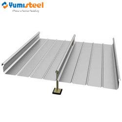 Strato di alluminio del tetto dell'aggraffatura di condizione del metallo del manganese del magnesio