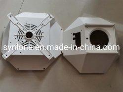 La coutume de caoutchouc/Pièces en plastique de moulage par injection de silicone pour les équipements médicaux