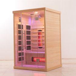 卸し売り遠い赤外線サウナ部屋、専門Sauna/SPA装置