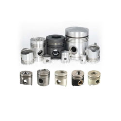 Piezas de motor Diesel de alta calidad NH/Nt855 Nat855 pistón del motor de Cummins