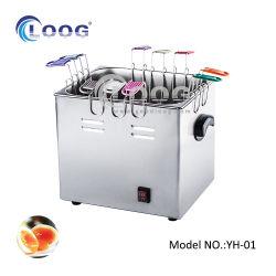 호텔 (YH-01)를 위한 도매 잘 계란 보일러 기계 휴대용 전기 비등된 계란 요리 기구
