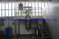 Automatische olivgrüne Erdölraffinerie-Maschinen-wesentliches Ölraffinieren-Fabrik-Zubehör